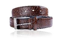 (HDM002/16-17) Leather Belt