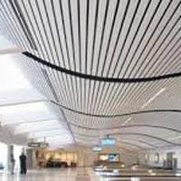 Metal Ceiling Contractors