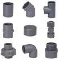 Rigid Pressure Pipe Fittings