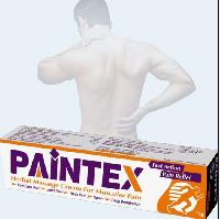 Paintex Herbal Massage Cream