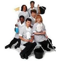 Housekeeping Staff Placement Services