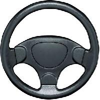 Automobile Steering Wheel