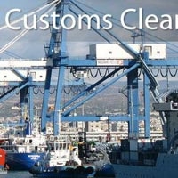 Customs Clearance Services