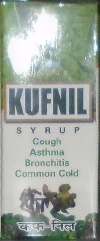 Kufnil Cough Syrup