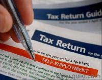 Return Filing Services