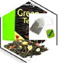 Moringa Green Tea