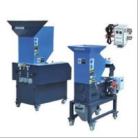 Plastics Auxiliary Equipment