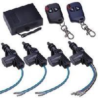 Central Locking Locks