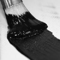 Anti Corrosive Black Paint