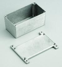 Bracket Aluminium Casting