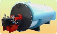 Fully Automatic Oil Fired Hot Air Generator