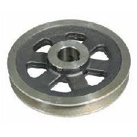 Cast Iron Pulley Castings
