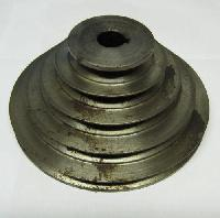 Lathe Pulley Castings