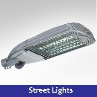 Novahertz LED Street Lights