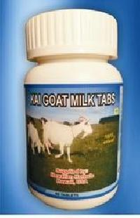 Goat Milk Tablets