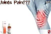 Joint Pain Relief Drops