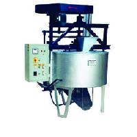 Rice Flake Machine