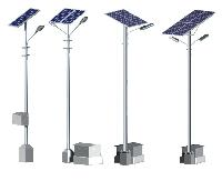 solar street light pole manufacturers suppliers exporters in