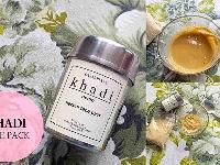 Khadi Herbal Neem Face Wash