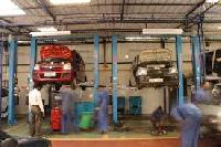Car Service Tools