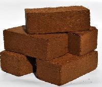 Coco Peat Block