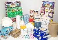 Paper product manufacturers