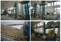 Rice Bran Oil Equipment