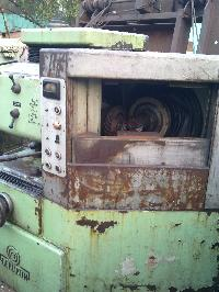 Used Bevel Gear Lapping Machine