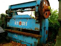 Used Brake Press Machine (4000mm X 10mm)