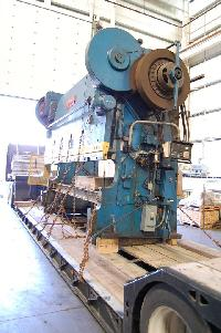 Used Brake Press Machine (4200mm X 26mm)