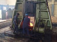 Used Closed Die Forging Hammer