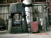 Used Closed Die Pneumatic Forging Hammer - 4Ton BECHE MPM Type
