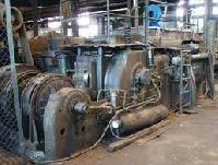 Used Forging Upsetter Machine