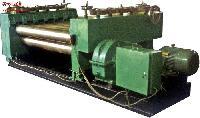 Used Plate Straightening Machine