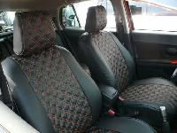 Pvc Seat Covers