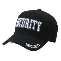 Security Cap