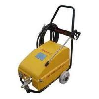 High Pressure Cleaning Machines
