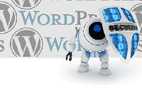 virus from hacked wordpress website
