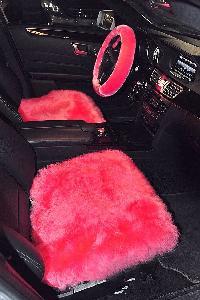 Car Interior Decorations