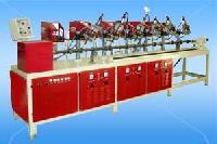 Cup Lock Standard Welding Machine