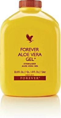 Aloe Vera Gel from Forever Living
