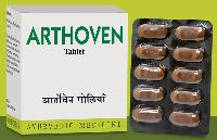 Arthoven Tablets - AVN Ayurveda Formulations Pvt. Ltd.