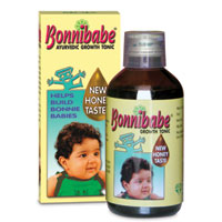 Ayurvedic Child Care Syrup