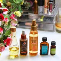 Hair Oil Fragrances