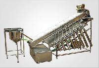 Shrimp Processing Systems