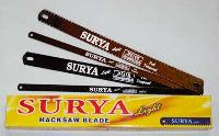 Surya Light Hacksaw Blades