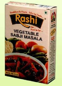 Vegetable Sabji Masala Powder