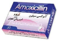 taking out of date amoxicillin medicine