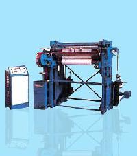 converting machine