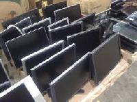 lcd monitors scrap